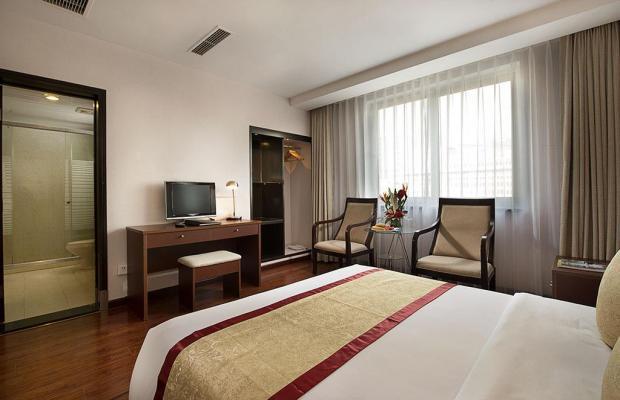 фотографии отеля City Line Hotel Beijing (ех. Harmony) изображение №19