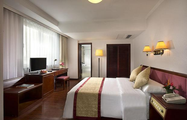 фото City Line Hotel Beijing (ех. Harmony) изображение №14