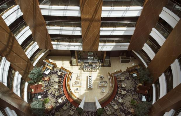 фотографии Hilton Beijing изображение №24