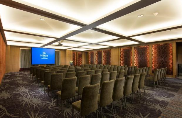фото отеля Hilton Beijing изображение №21