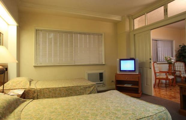фотографии отеля Sunny Bay Suites (ex. Boulevard Mansion еnd Residential Suite) изображение №7