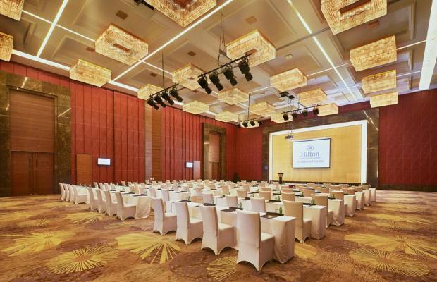 фотографии Hilton Beijing Capital Airport изображение №28
