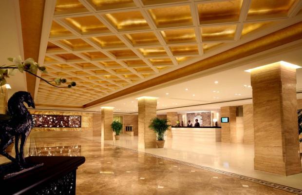 фотографии отеля Holiday Inn Downtown Beijing изображение №27