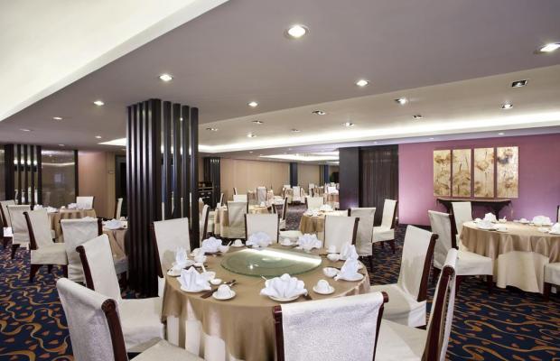 фото Holiday Inn Downtown Beijing изображение №26