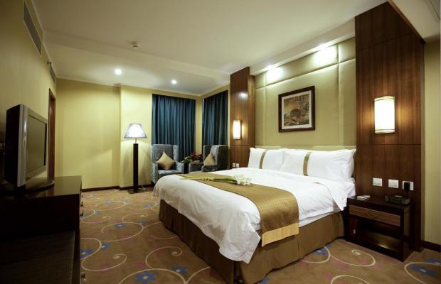 фото Holiday Inn Downtown Beijing изображение №14