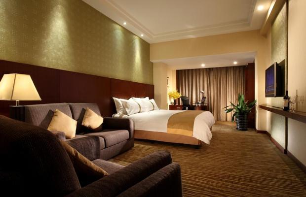 фотографии Holiday Inn Downtown Beijing изображение №12