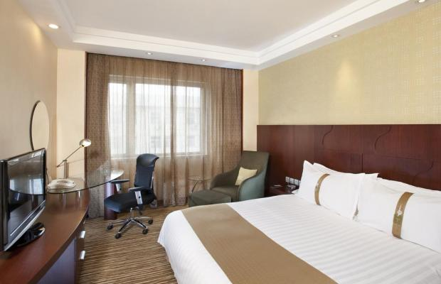 фото отеля Holiday Inn Downtown Beijing изображение №9