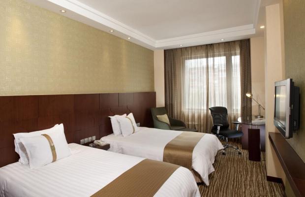 фотографии отеля Holiday Inn Downtown Beijing изображение №7