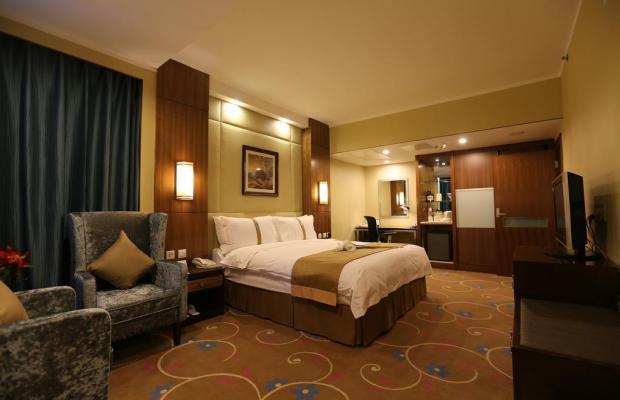 фото отеля Holiday Inn Downtown Beijing изображение №5