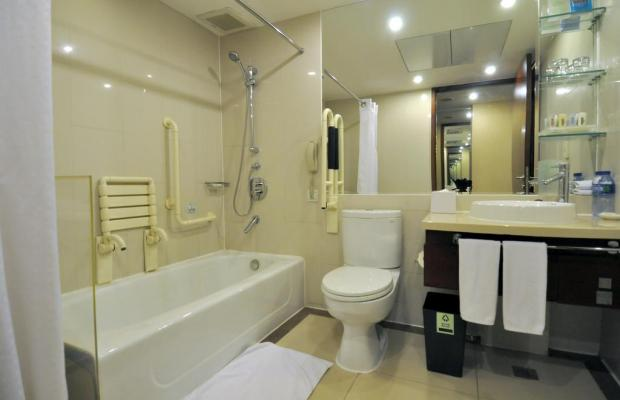 фотографии Holiday Inn Downtown Beijing изображение №4