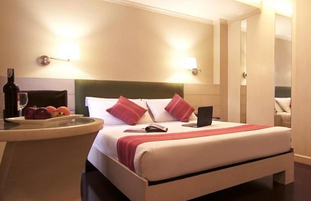фото Best Western Hotel La Corona Manila изображение №14