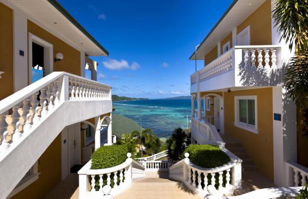 фотографии отеля Monaco Suites de Boracay изображение №23