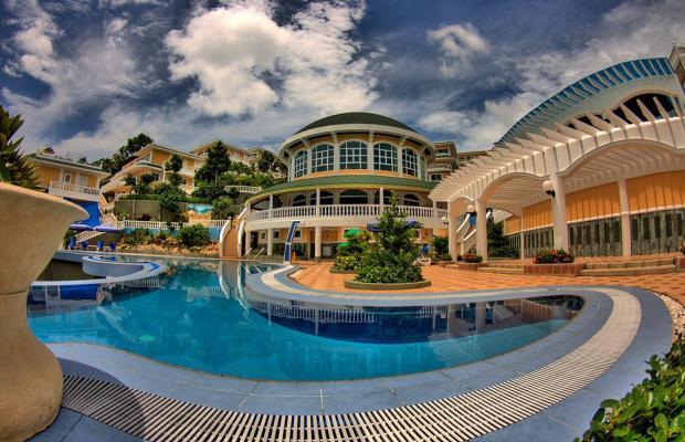 фото Monaco Suites de Boracay изображение №22