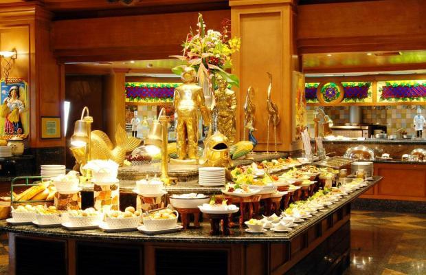 фотографии Century Park Hotel Manila изображение №8