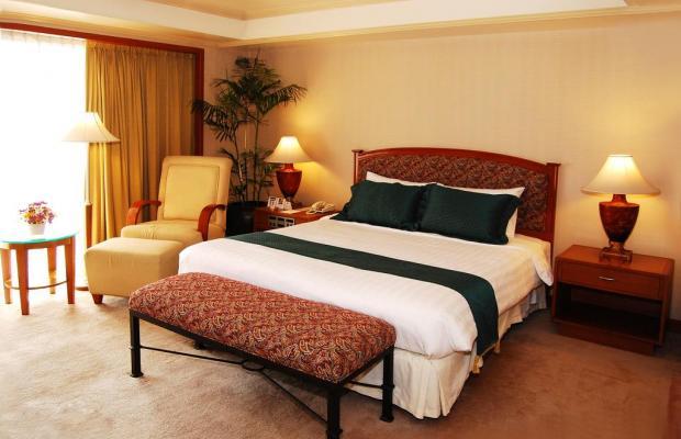 фотографии отеля Century Park Hotel Manila изображение №7