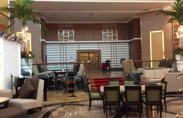 фотографии отеля Century Park Hotel Manila изображение №3
