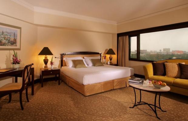фото отеля Dusit Thani Manila изображение №33