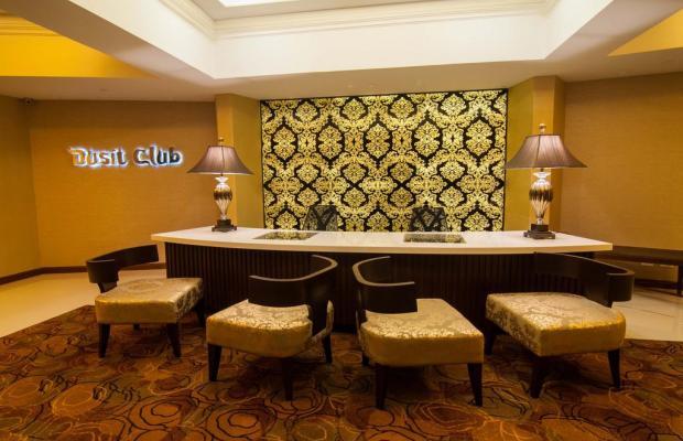 фото отеля Dusit Thani Manila изображение №17