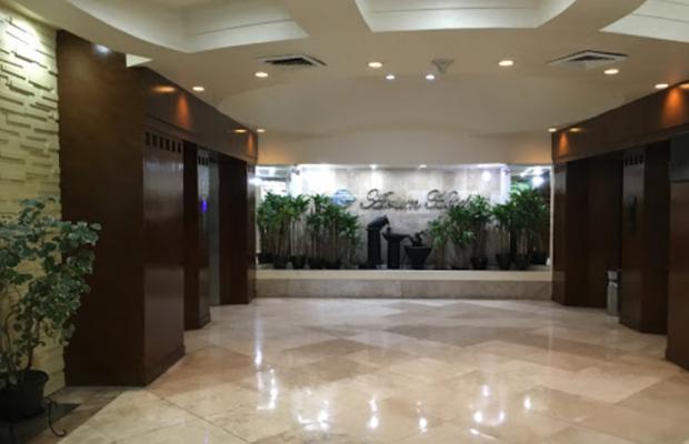 фотографии отеля Atrium Hotel Manila изображение №3