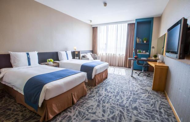 фотографии Holiday Inn Express Beijing Minzuyuan изображение №32