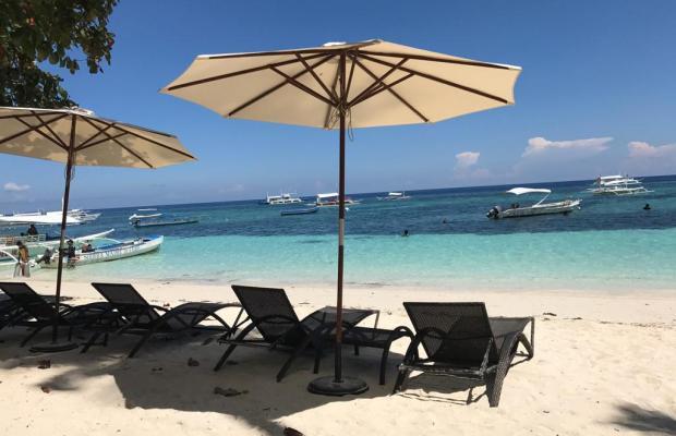 фото Pyramid Beach Resort (ex. Pyramid Emie Bar & Cottages) изображение №10