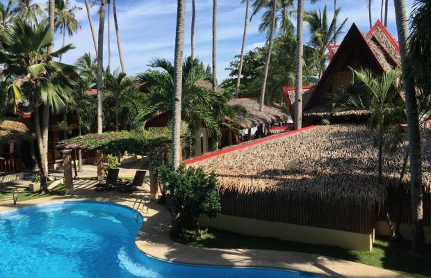 фотографии Pyramid Beach Resort (ex. Pyramid Emie Bar & Cottages) изображение №8