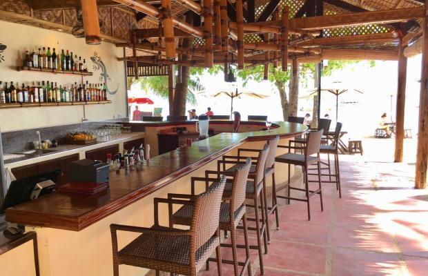 фотографии отеля Pyramid Beach Resort (ex. Pyramid Emie Bar & Cottages) изображение №3