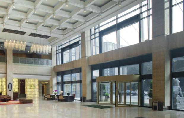 фото отеля Holiday Inn Temple of Heaven Beijing изображение №13