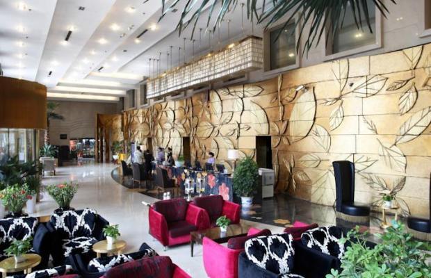 фото отеля Yi Hai Business изображение №9