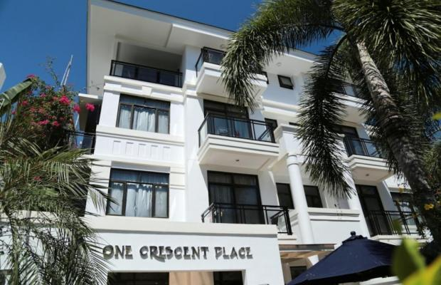 фото отеля One Crescent Place изображение №13