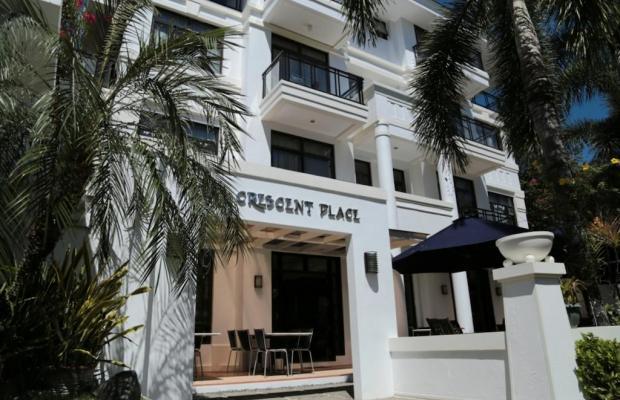 фото отеля One Crescent Place изображение №1