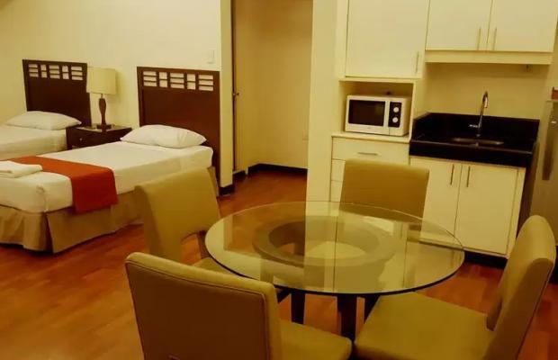 фото отеля LPL Suites Greenbelt изображение №9
