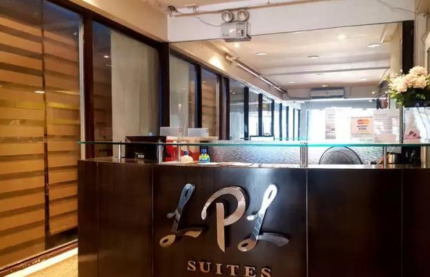 фотографии отеля LPL Suites Greenbelt изображение №7
