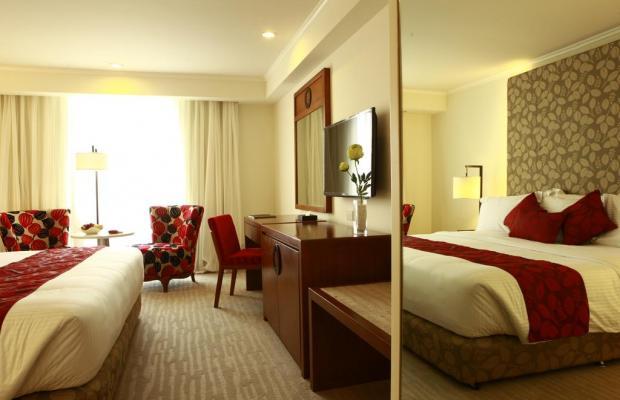 фото отеля Manila Pavilion изображение №9