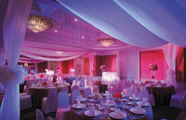 фотографии отеля Edsa Shangri-La изображение №35