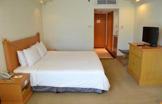 фото отеля The Heritage Hotel Manila изображение №33