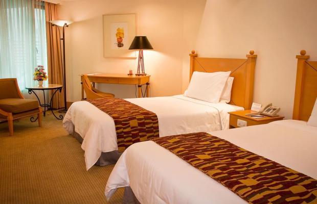 фото отеля The Heritage Hotel Manila изображение №13
