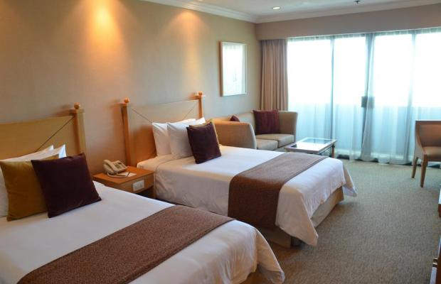 фото The Heritage Hotel Manila изображение №10