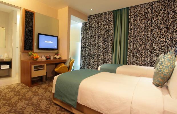 фотографии отеля Hotel H2O изображение №7
