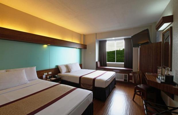 фото отеля Microtel Inn & Suites by Wyndham Baguio изображение №13