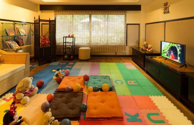 фото отеля Alta Vista De Boracay изображение №25