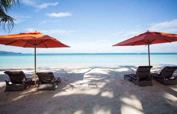 фотографии отеля Ambassador in Paradise Resort изображение №15