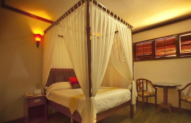 фотографии отеля Real Maris Resort изображение №27