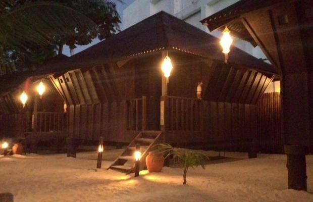 фото отеля Boracay Pito Huts изображение №17