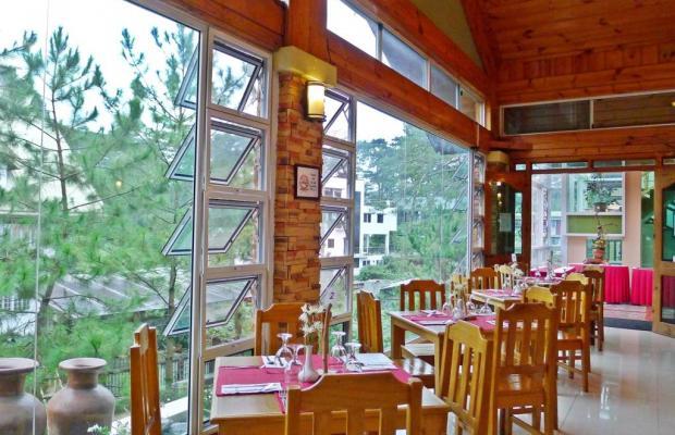 фотографии отеля Ridgewood Residence изображение №23