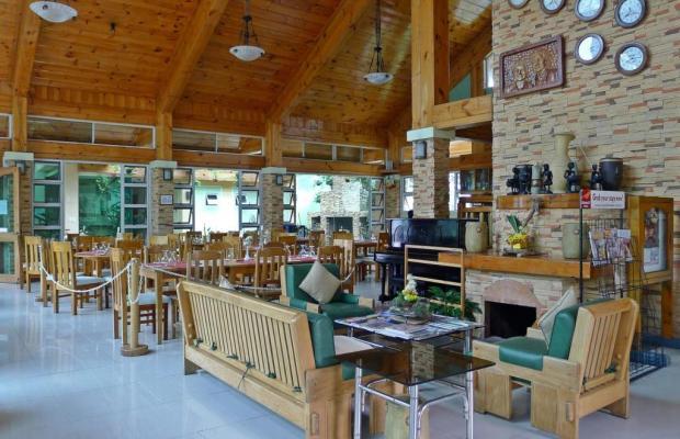 фото отеля Ridgewood Residence изображение №17