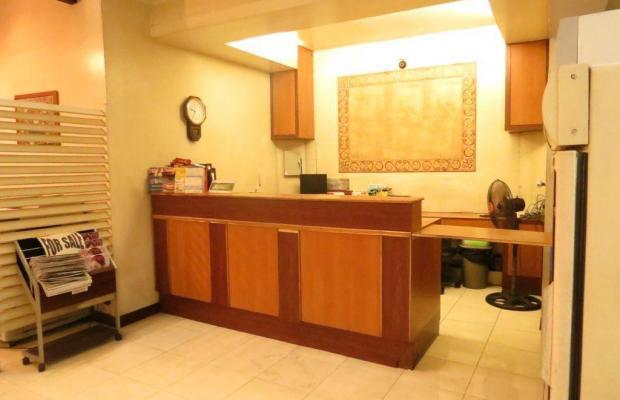 фотографии El Rico Suites изображение №12