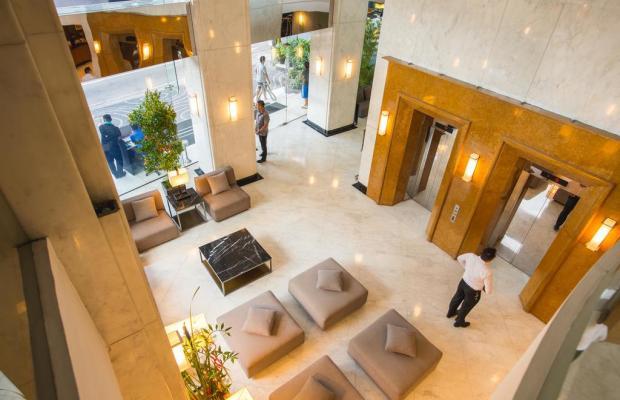 фотографии отеля City Garden Hotel Makati изображение №43
