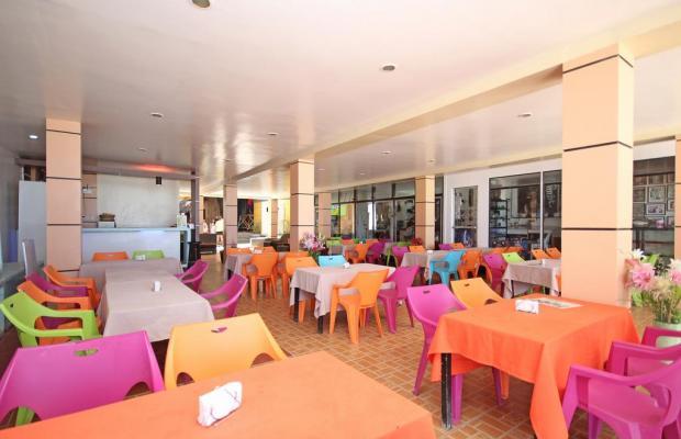 фотографии отеля Bamboo Beach Resort and Restaurant изображение №3