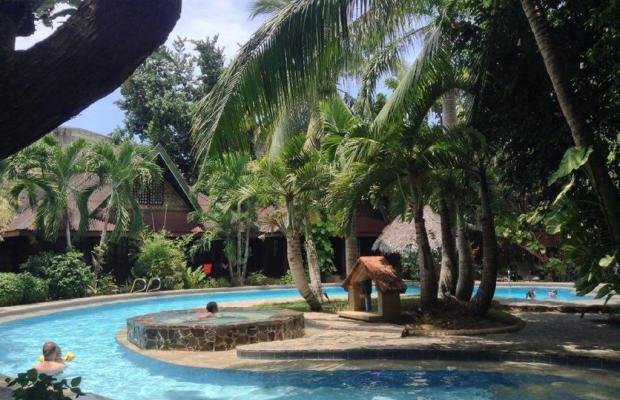 фото Alona Tropical Beach Resort изображение №2